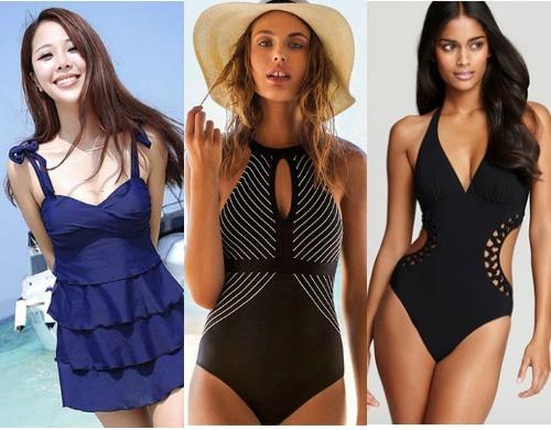 5 mẫu bikini sẵn sàng đốt cháy mùa hè 2016 - 5
