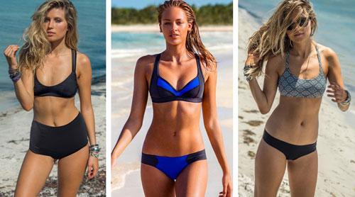 5 mẫu bikini sẵn sàng đốt cháy mùa hè 2016 - 8