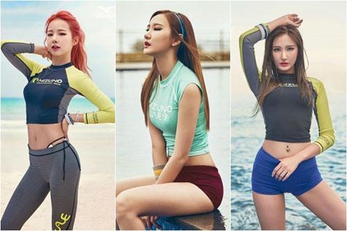 5 mẫu bikini sẵn sàng đốt cháy mùa hè 2016 - 9
