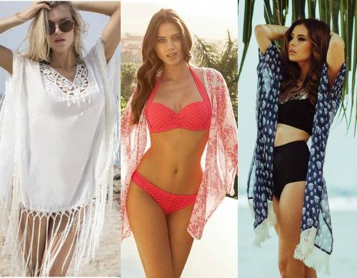 5 mẫu bikini sẵn sàng đốt cháy mùa hè 2016 - 14