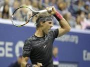 Thể thao - Sau 2 cúp, Nadal đưa cựu Bộ trưởng Pháp ra tòa