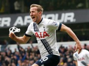 Bóng đá - Tin HOT tối 26/4: Napoli bán Higuain mua Kane
