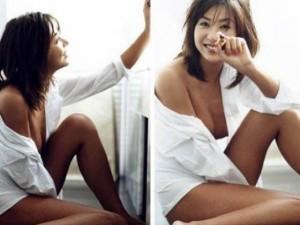 Ngôi sao điện ảnh - Á hậu Hàn Quốc bị nghi bán dâm 1 tỷ đồng giờ ra sao?