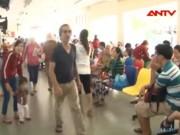 Video An ninh - Việt Nam chính thức công bố hết dịch Zika