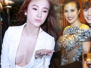 Thời trang - 18 mỹ nữ Việt gây xôn xao dư luận với mốt không nội y