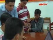 Video An ninh - Quay lén 17 nữ sinh viên tắm rồi nhắn tin tống tiền