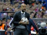 Bóng đá - Kỷ lục buồn khó tin của Pep Guardiola ở cúp C1