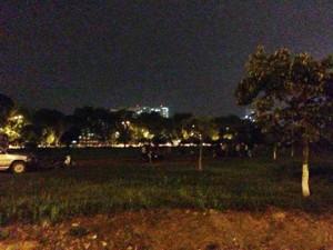Tin tức trong ngày - Hà Nội: Người đàn ông tự thiêu gần công viên Hòa Bình
