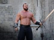 """Thể thao - Sốc với thực đơn """"Thần Thor"""" tranh khỏe nhất hành tinh"""