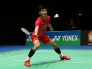 Thể thao - Giải cầu lông toàn sao: Chen Long, Lee Chong Wei đại thắng