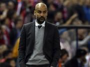 Bóng đá - Bayern: Nốt trầm của bộ óc vĩ đại Pep Guardiola