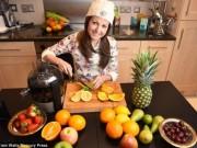 Sức khỏe đời sống - Tôi đã chiến thắng ung thư dạ dày nhờ loại nước ép trái cây này!
