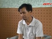 Video An ninh - Sợ gia đình tan vỡ, dụ người tình vào rừng rồi sát hại