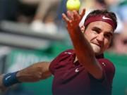 Thể thao - Đổi lịch, Federer tới Madrid tranh tài với Nadal