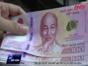 """Tài chính - Bất động sản - NHNN """"giải khát"""" tờ tiền lưu niệm 100 đồng tại TP.HCM"""