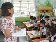 Giáo dục - du học - Học sinh lười học vì không chấm điểm?