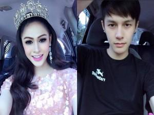Bạn trẻ - Cuộc sống - Anh chàng Thái vừa đẹp trai vừa xinh gái ngất ngây