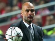 """Bóng đá - Pep - Bayern và """"nỗi sợ"""" riêng ở Champions League"""