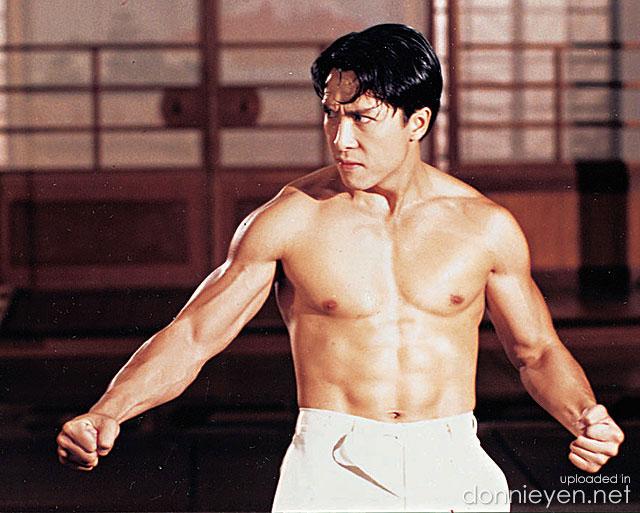 Những kiệt tác màn ảnh của 10 sao võ thuật Hồng Kông - 4
