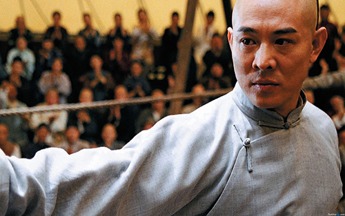 Những kiệt tác màn ảnh của 10 sao võ thuật Hồng Kông - 3