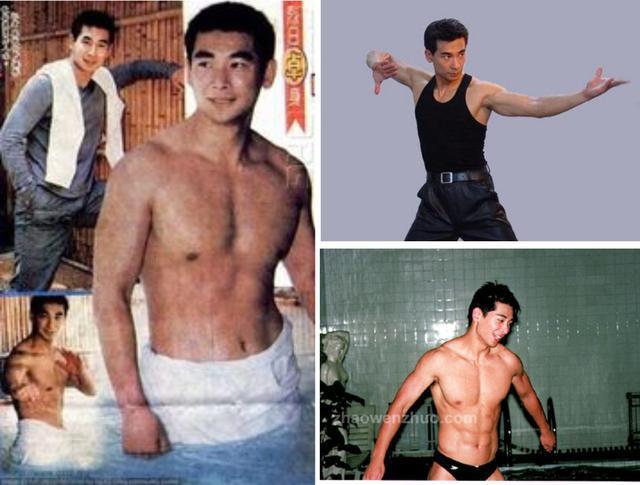 Những kiệt tác màn ảnh của 10 sao võ thuật Hồng Kông - 6