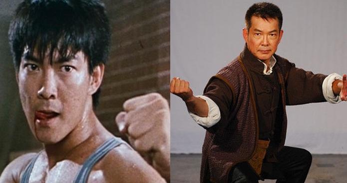 Những kiệt tác màn ảnh của 10 sao võ thuật Hồng Kông - 7