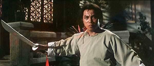 Những kiệt tác màn ảnh của 10 sao võ thuật Hồng Kông - 10