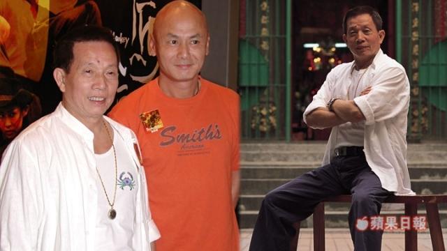 Những kiệt tác màn ảnh của 10 sao võ thuật Hồng Kông - 11