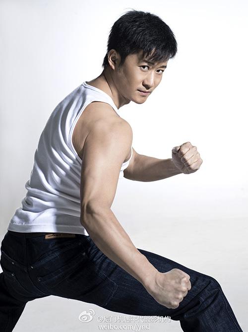 Những kiệt tác màn ảnh của 10 sao võ thuật Hồng Kông - 9