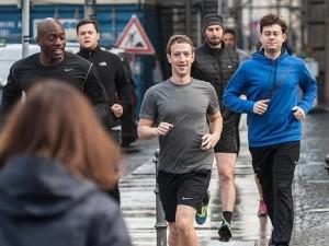 Thế giới - 400 tỉ bảo vệ an toàn cho ông trùm Facebook
