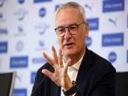 Bóng đá - Ranieri thú nhận Leicester khó vô địch mùa sau