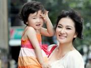 Phim - Số phận lặng lẽ của những Hoa hậu Việt làm mẹ đơn thân