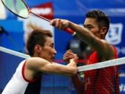 Thể thao - Lin Dan – Lee Chong Wei: Xứng danh kinh điển