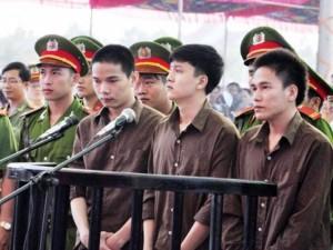 Tin tức trong ngày - Sắp xét xử phúc thẩm vụ thảm án ở Bình Phước