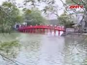 Video An ninh - Cả nước tưng bừng kỷ niệm 41 năm Giải phóng miền Nam
