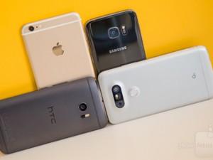 Dế sắp ra lò - Đọ camera HTC 10, iPhone 6s Plus, Galaxy S6 và LG G5