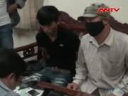"""Video An ninh - Giấu ma túy trong loa máy tính """"ký gửi"""" xe khách"""