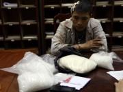 """An ninh Xã hội - Trùm ma túy bắn trả công an vây bắt có cả """"kho"""" vũ khí"""