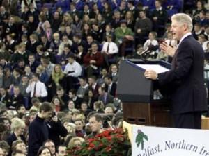 Tài chính - Bất động sản - Kiếm tiền giỏi như cựu Tổng thống Mỹ Bill Clinton