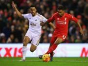 Bóng đá - Swansea - Liverpool: Cậy nhờ lớp trẻ
