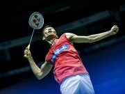 Thể thao - Chen Long - Lee Chong Wei: Giằng co quyết liệt