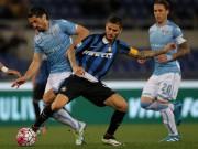 Bóng đá - Lazio – Inter: Gừng càng già càng cay