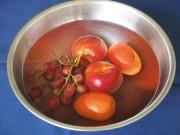 Ẩm thực - 4 cách đơn giản khử độc tố cho rau củ