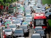 Video An ninh - Tạm dừng thu phí cao tốc nếu ùn tắc dài trên 1km