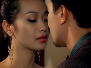 """Phim - Lê Kiều Như: """"Sợ nhất cảnh nóng trong phòng xông hơi"""""""