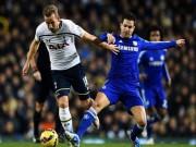 Bóng đá - Chi tiết Chelsea - Tottenham: Cầm vàng để vàng rơi (KT)