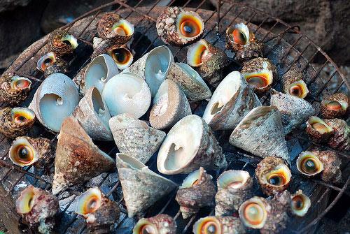 15 món ăn hải sản ngon nổi tiếng không nên bỏ qua - 9