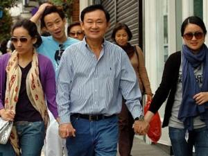 Thế giới - Cựu Thủ tướng Thái Lan tiết lộ cuộc sống lưu vong