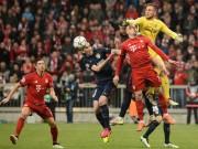 """Bóng đá - Góc chiến thuật Bayern – Atletico: Quan trọng ở """"sai số"""""""
