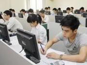 Giáo dục - du học - Bài thi thử phần thi khoa học tự nhiên kỳ thi Đánh giá năng lực